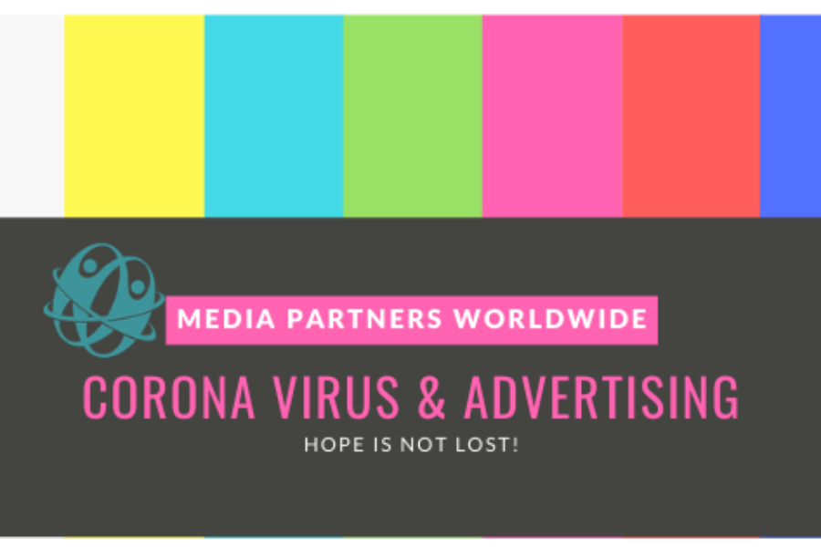 What Does Corona Virus Mean for Advertising?