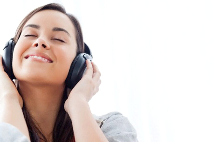 Audio Streaming at Home Increases during the Coronavirus Pandemic